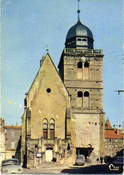 The historic districs office de tourisme de paray le monial - Saint nicolas de veroce office du tourisme ...