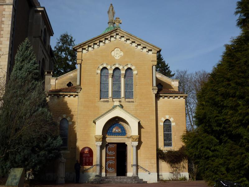 Randonn es office de tourisme de paray le monial - Office notarial la chapelle des fougeretz ...
