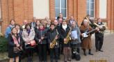 Grand concert des Harmonies - Centre Culturel et de Congrès