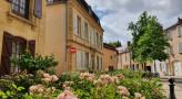 Balade historique des belles demeures - Office de tourisme