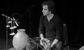 """Concert """"L'Orient intime"""" - Cloître de la Basilique"""