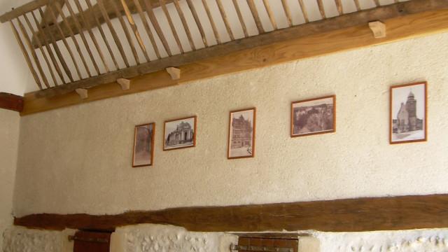 Ferme des bruy res chambres d 39 h tes office de tourisme - Chambres d hotes paray le monial ...
